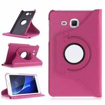 Samsung Galaxy Tab A 7.0 Draaibare Hoes Magenta