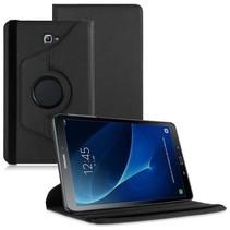 Samsung Galaxy Tab A 10.1 (2016/2018) draaibare hoes Zwart
