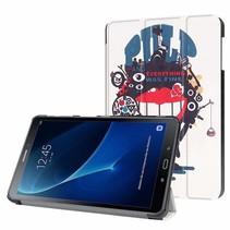 Samsung Galaxy Tab A 10.1 Tri-Fold Book Case Everything was fine