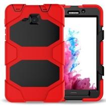 Samsung Galaxy Tab A 7.0 Extreme Armor Case Rood
