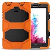 Samsung Galaxy Tab A 7.0 Extreme Armor Case Oranje