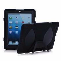 iPad 2,3,4 Extreme Armor Case Zwart