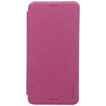 Nillkin Sparkle Series Leather Case HTC Desire 530/630 - Roze
