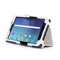 Samsung Galaxy Tab A 7.0 Hand Strap Book Case Wit