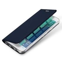 Google Pixel XL hoesje - Dux Ducis Skin Pro Book Case - Blauw