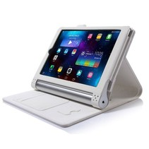 Lenovo Yoga Tab 3 8 850F Hand Strap Book Case Wit