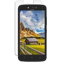 Motorola Moto C Plus - Tempered Glass Screenprotector