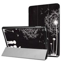 iPad 9.7 - Tri-Fold Book Case - Paardenbloem