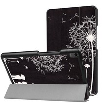 Lenovo Tab 4 8.0 Plus - Tri-Fold Book Case - Paardenbloem