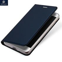 Xiaomi Redmi 4A hoesje - Dux Ducis Skin Pro Book Case - Blauw