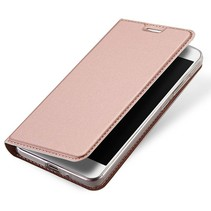 Xiaomi Redmi 4A hoesje - Dux Ducis Skin Pro Book Case - Roze