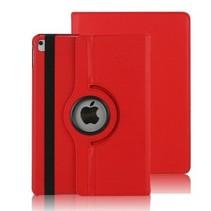 iPad Pro 10.5 2017 Draaibare Book Case Rood