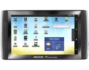 Archos 70 Internet Tablet