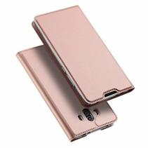 Huawei Mate 10 hoesje - Dux Ducis Skin Pro Book Case - Roze