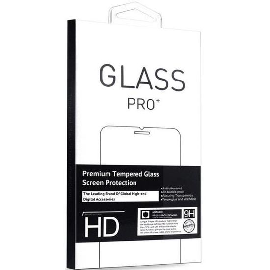 Glass Pro+ Motorola Moto G5 Tempered Glass Screenprotector