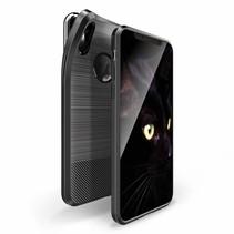 Dux Ducis Mojo - iPhone X / XS - Zwart