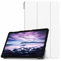Samsung Galaxy Tab A 10.5 Tri-Fold Book Case Wit