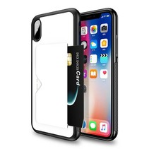 Dux Ducis Pocard Series- iPhone XS Max - Wit