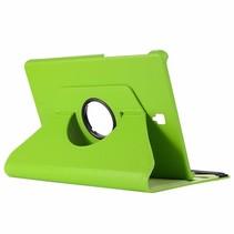Samsung Galaxy Tab S4 10.5 draaibare hoes  - Groen