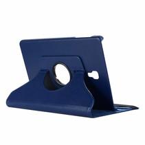 Samsung Galaxy Tab A 10.5 draaibare hoes  - Blauw