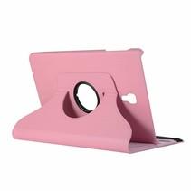 Samsung Galaxy Tab A 10.5 draaibare hoes  - Roze