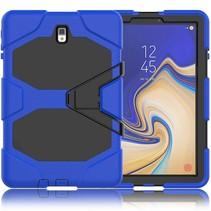 Samsung Galaxy Tab A 10.5 Extreme Armor Case Blauw