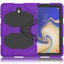 Samsung Galaxy Tab A 10.5 Extreme Armor Case Paars