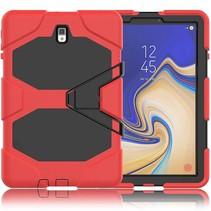 Samsung Galaxy Tab A 10.5 Extreme Armor Case Rood