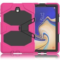 Samsung Galaxy Tab A 10.5 Extreme Armor Case Magenta