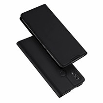 Huawei Honor 8X MAX hoesje - Dux Ducis Skin Pro Book Case - Zwart