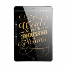 Dux Ducis - iPad 9.7 2017/2018 Tempered Glass Screenprotector