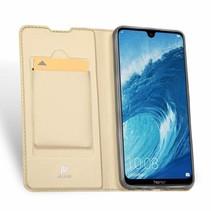 Huawei Honor 8X hoesje - Dux Ducis Skin Pro Book Case - Goud