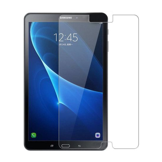 Case2go Samsung Galaxy Tab A 10.1 Tempered Glass Screenprotector