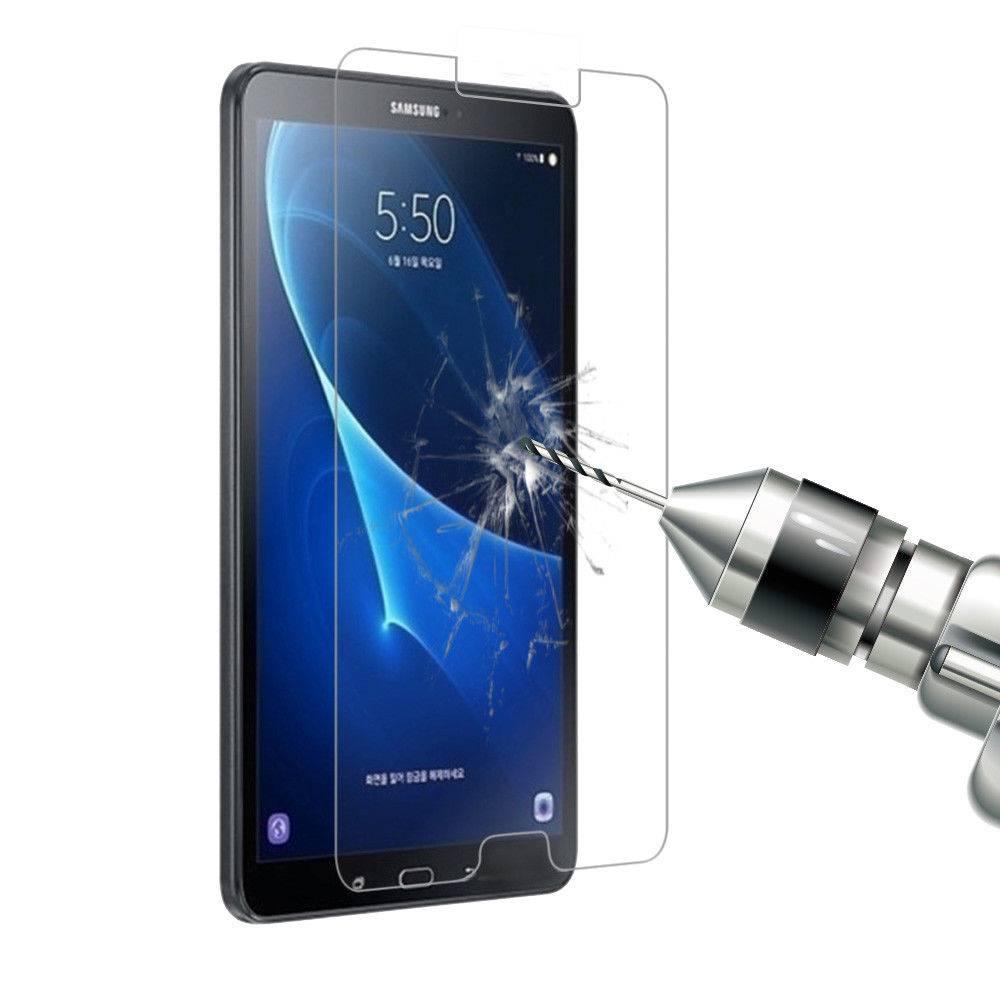 Samsung Galaxy Tab A 101 Screenprotector Van Glas Kopen Bestel M