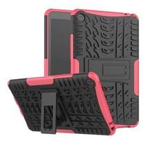 Xiaomi Mi Pad 4 - Schokbestendige Back Cover - Magenta