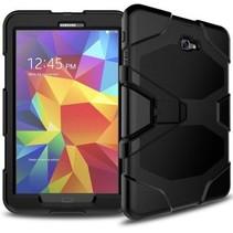 Samsung Galaxy Tab A 10.1 Extreme Armor Case Zwart