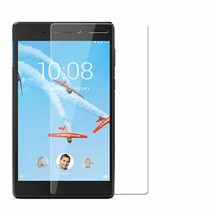 Lenovo Tab E7 (TB-7104f) - Tempered Glass Screenprotector