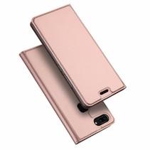 Vivo X20 hoesje - Dux Ducis Skin Pro Book Case - Roze