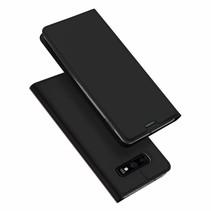 Dux Ducis Skin Pro Samsung Galaxy S10 Lite - Zwart