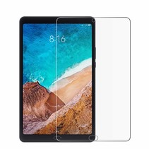 Xiaomi Mi Pad 4 Plus - Tempered glass - screenprotector