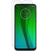Glass Pro+ Motorola Moto G7 Plus - Tempered Glass Screenprotector - 2.5D
