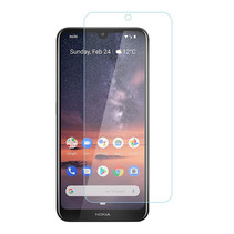 Nokia 3.2  - Tempered Glass Screenprotector