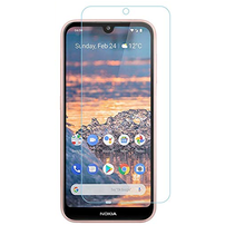 Nokia 4.2  - Tempered Glass Screenprotector