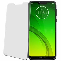 Motorola Moto G7 Power  - Tempered Glass Screenprotector