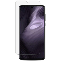 Motorola Moto Z4 Play  - Tempered Glass Screenprotector