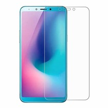 Samsung Galaxy A6s  - Tempered Glass Screenprotector