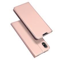 Samsung Galaxy A10 hoes - Dux Ducis Skin Pro Series - Roze