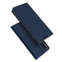 Dux Ducis Skin Pro telefoonhoes - Samsung Galaxy A70 - Blauw