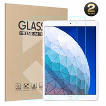 iPad Air 10.5 (2019) Tempered Glass Screenprotector - (2-Pack)