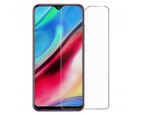 Samsung Galaxy A50 - Tempered Glass Screenprotector - Case-Friendly